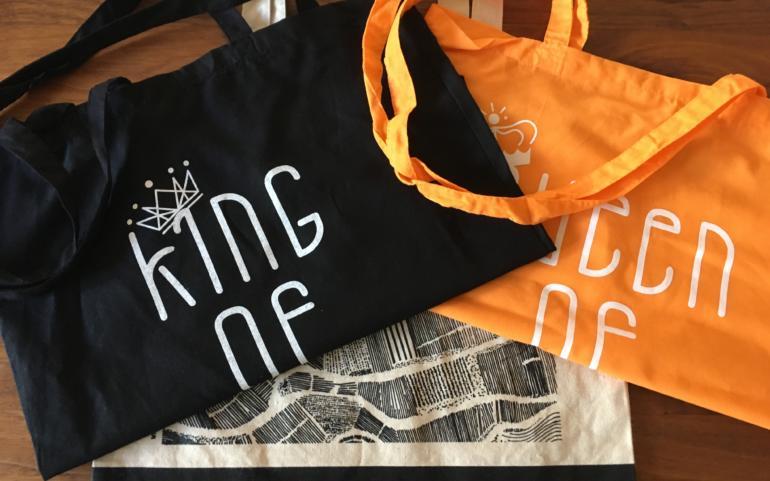 """Lokales Design – """"Winningen – mein Kiez"""""""